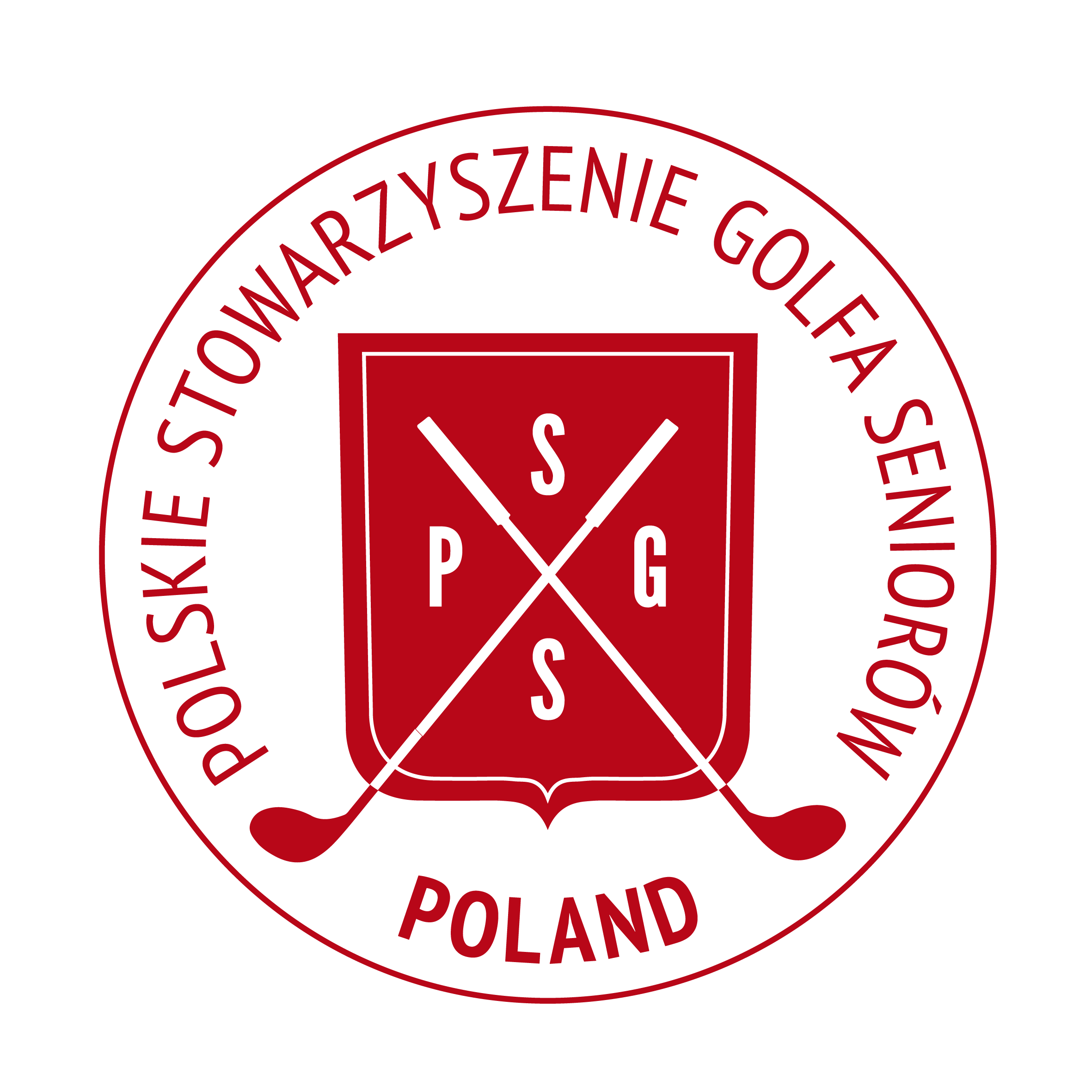 The Polish Senior Golf Assoc Presidents Cup