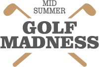 Midsummer Golf Madness 2017