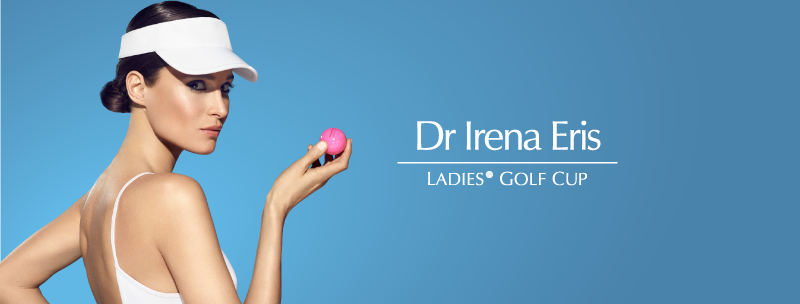 11. edycja Dr Irena Eris Ladies Golf Cup