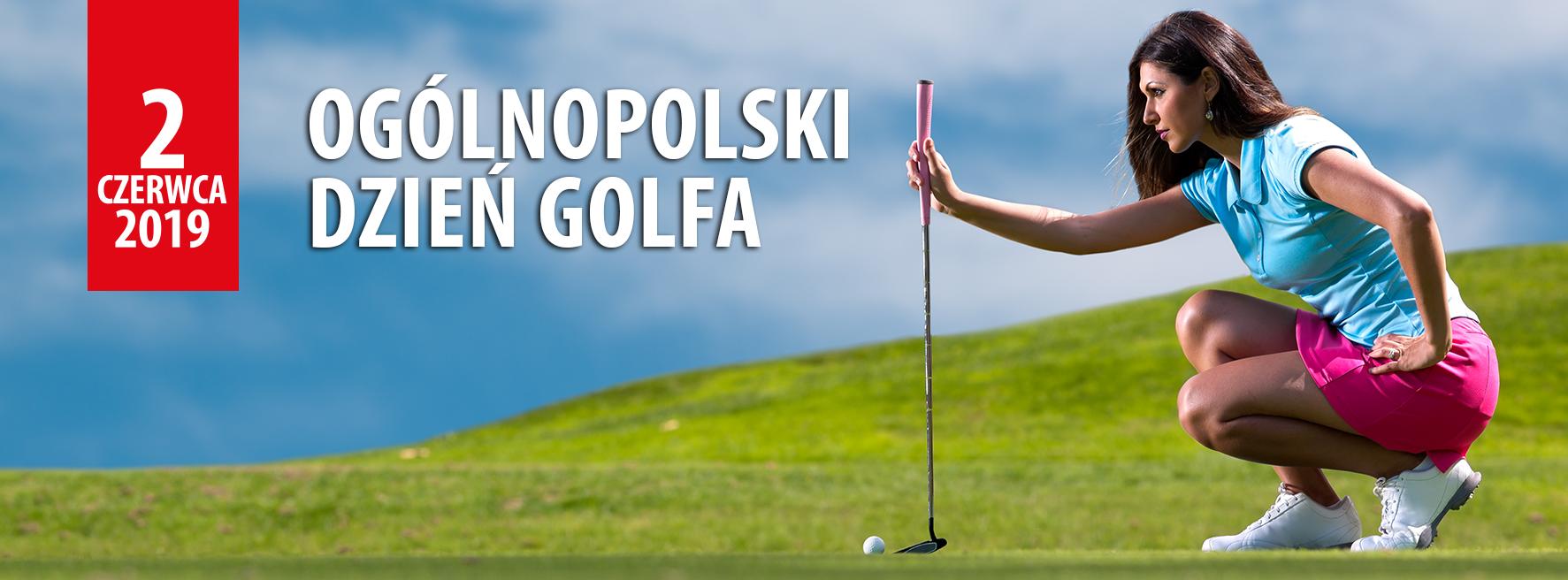 Ogólnopolski Dzień Golfa 2019
