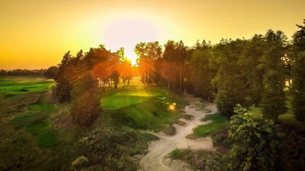 Sand Valley Poland hole 9